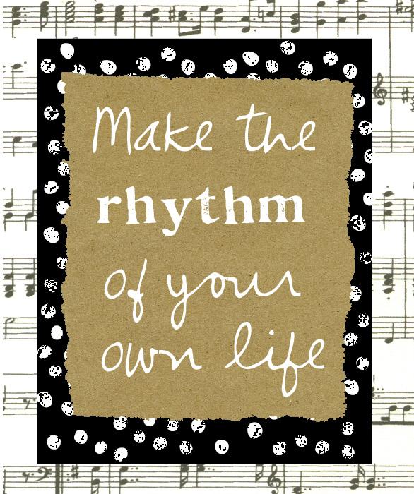 Rhythm life-01